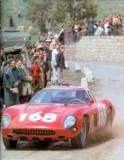 Ferrari 250 GTO chassis 4091 GT