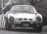 Ferrari 250 GTO chassis 4153 GT