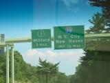Last Trip To Milford