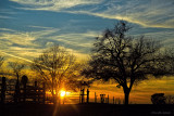 COUNTRY SUNSET
