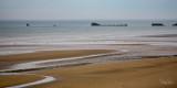Plages d'Arromanches - Normandie le 09 juin 2014-5913