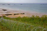 Plages d'Arromanches - Normandie le 09 juin 2014-8084