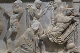 Achilles sarcophagus