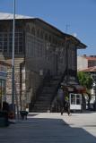 Sokullu Mehmet Pasha mosque in Bor