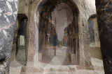 Gumusler Monastery Main apse 1172.jpg