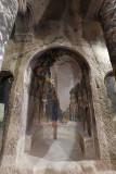Gumusler Monastery Main apse 1173.jpg