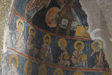 Gumusler Monastery Main apse Disciples 1151.jpg