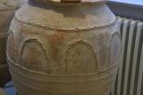 Nevsehir museum Late Byzantine earthenware vessel 2019 1578.jpg