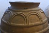 Nevsehir museum Late Byzantine earthenware vessel 2019 1579.jpg