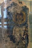 Nevsehir museum Maltepe church fresco parts 2019 1612.jpg