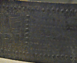 Nevsehir museum Urartian finds 9-6th BC 2019 1595.jpg