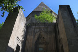 Ali Cafer mausoleum