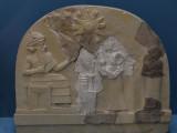 Istanbul Ancient Orient Museum Votive stele june 2019 2205.jpg