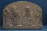 Istanbul Ancient Orient Museum Votive stele june 2019 2206.jpg