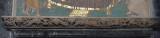 Istanbul Kariye museum Naos Dormition architrave june 2019 2382 panorama.jpg