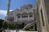 Istanbul Big Camlica Mosque june 2019 1928.jpg