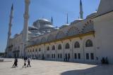 Istanbul Big Camlica Mosque june 2019 2042.jpg