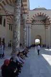 Istanbul Big Camlica Mosque june 2019 2007.jpg