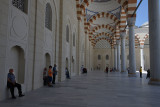 Istanbul Big Camlica Mosque june 2019 2012.jpg