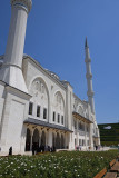 Istanbul Big Camlica Mosque june 2019 2015.jpg