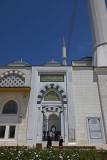 Istanbul Big Camlica Mosque june 2019 2020.jpg