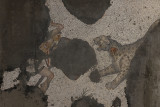 Istanbul Mosaic museum Hunting leopards june 2019 2491.jpg