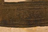 Ankara Archaeology and art museum Bronze belt Urartian Period 2019 3445.jpg