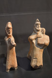 Ankara Archaeology and art museum Figurines Terracotta 2019 3452.jpg