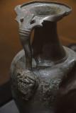 Ankara Archaeology and art museum Vase with Medusa 2019 3457.jpg