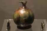 Ankara Archaeology and art museum Bulls 2019 3467.jpg