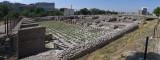 Ankara Roman baths Apodyterium june 2019 3804 Panorama.jpg