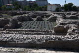 Ankara Roman baths Caldarium june 2019 3815.jpg
