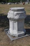 Ankara Roman baths Postament Romen period june 2019 3801.jpg