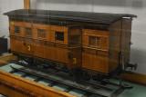 Ankara TCDD Museum 1905 carriage june 2019 3951.jpg