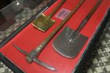 Ankara TCDD Museum Ceremonial utensils june 2019 3953.jpg