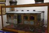 Ankara TCDD Museum Sultan carriage june 2019 3945.jpg