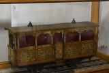 Ankara TCDD Museum Sultan carriage june 2019 3949.jpg