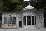 Hacı Mehmet Emin Ağa fountain