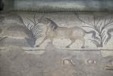 Urfa Haleplibahce Museum Achilles mosaic sept 2019 5099.jpg