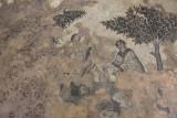 Urfa Haleplibahce Museum Achilles mosaic sept 2019 5100.jpg