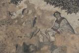 Urfa Haleplibahce Museum Achilles mosaic sept 2019 5101.jpg