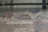 Urfa Haleplibahce Museum Achilles mosaic sept 2019 5103.jpg