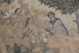 Urfa Haleplibahce Museum Achilles mosaic sept 2019 5105.jpg