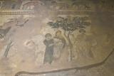 Urfa Haleplibahce Museum Achilles mosaic sept 2019 5110.jpg