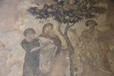 Urfa Haleplibahce Museum Achilles mosaic sept 2019 5111.jpg