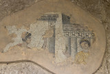 Urfa Haleplibahce Museum Achilles mosaic sept 2019 5112.jpg