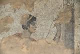 Urfa Haleplibahce Museum Achilles mosaic sept 2019 5113.jpg