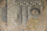 Urfa Haleplibahce Museum Achilles mosaic sept 2019 5114.jpg