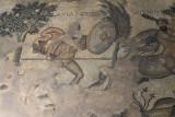 Urfa Haleplibahce Museum Achilles mosaic sept 2019 5118.jpg