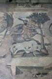 Urfa Haleplibahce Museum Achilles mosaic sept 2019 5119.jpg